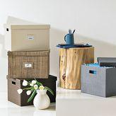 Home Office Storage File Box