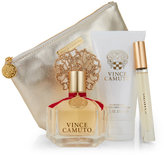 Vince Camuto For Her 4-Piece Fragrance Gift Set