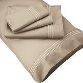 Asstd National Brand PureCare Luxurious SuperSoft Celliant Sateen Set of 2 Pillowcases