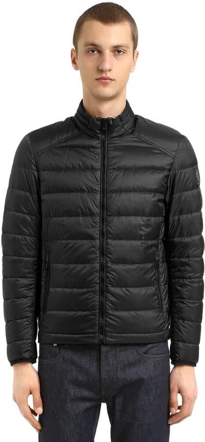 Belstaff Ryegate Nylon Down Jacket