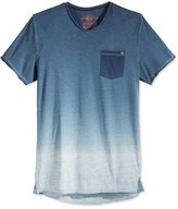 American Rag Men's Ombre Dyed T-Shirt, Only at Macy's