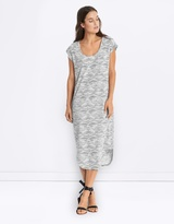 Seafolly Island Vibe Space Dyed Jersey Dress