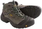 Keen Braddock Work Boots - Waterproof (For Men)