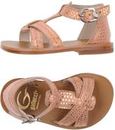 Gallucci Sandals - Item 11112246