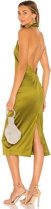 NBD Lexis Midi Dress