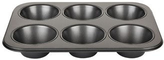 Chicago Metallic 6-Cup Giant Muffin Pan