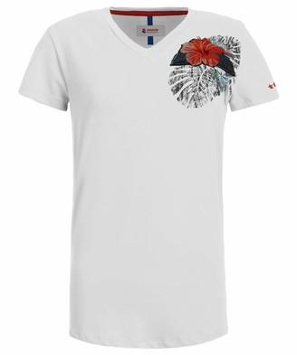Invicta Women's T-Shirt Elsa Kniited Tank Top