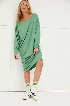 Fp Beach Lifestyle Maxi Dress