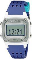 Freestyle Unisex 10019171 Tide Trainer Digital Display Japanese Quartz Purple Watch