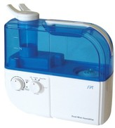Sunpentown Dual-Mist Humidifier with Ion-Exchange Filter - SPT SU-4010