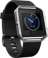 Fitbit Blaze Watch + HR Monitor