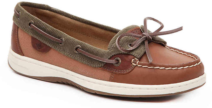 Sperry sider Top Woven Bluefish Women's CoxBWQred