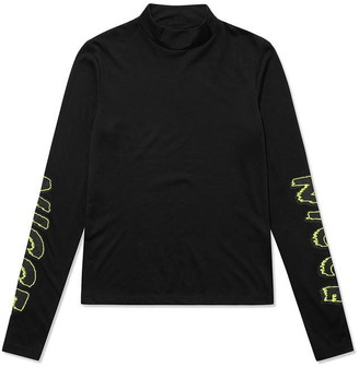 Nicce Venom Long Sleeve T Shirt Womens