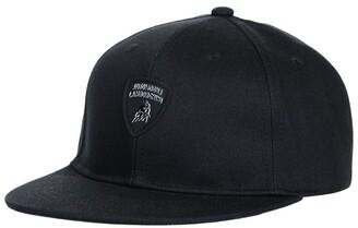 Automobili Lamborghini Kids Shield Baseball Cap (4-14 Years)