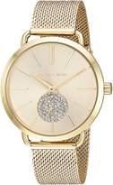 Michael Kors MK3844 - Portia Watches