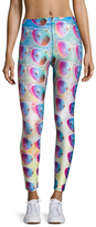Sunglasses Print Leggings