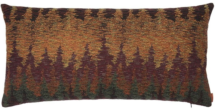 Missoni Yerres Cotton Blend Pillow