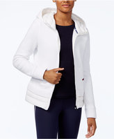Tommy Hilfiger Fleece Hoodie, A Macy's Exclusive Style