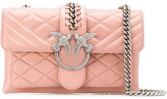 Pinko Mini Loves Soft shoulder bag