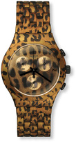 Swatch Orhanda Collection YCB4027AG Men's Analog Watch
