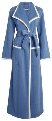 Louis Feraud Fleece Robe