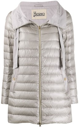 Herno Padded Puffer Jacket
