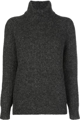 Nili Lotan Douglass turtleneck jumper