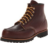 "Red Wing Shoes Roughneck Moc 6"" Boot"