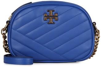 Tory Burch Kira Leather Camera Bag