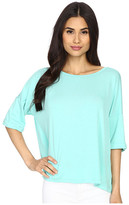 Culture Phit Affinity 3/4 Sleeve Comfy Top