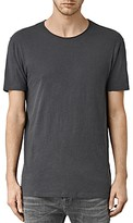 AllSaints Figure Raw Edge Tee