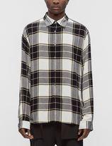 Public School Trin L/S Button Up Shirt