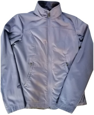 Patagonia Purple Polyester Jackets