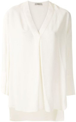Egrey Lili tunic blouse