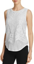 Generation Love Celine Lace Tank