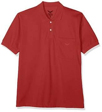 Trigema Men's 627602 Polo Shirt,XX-Large