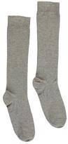 Louise Misha Charme Lurex Socks - Teen & Women's Collection