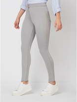 George High Waist Super Skinny Jeans
