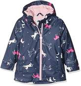 Joules Girl's Raindance Coat