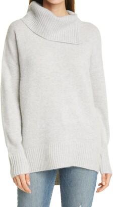 Nordstrom Signature Cashmere Pullover