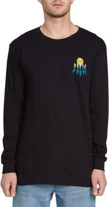 Volcom Family Stones Long Sleeve T-Shirt