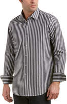 Robert Graham Tritonville Classic Woven Shirt
