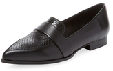 Yonos Pointed-Toe Loafer