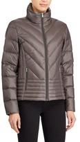 Lauren Ralph Lauren Women's Short Down Coat