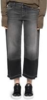 Zadig & Voltaire Bay Gray Jeans