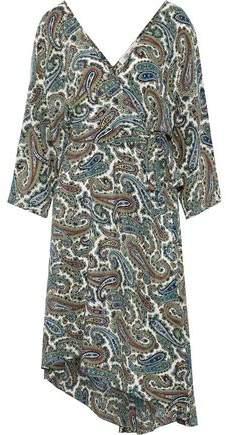 db7bb4cda336f Diane von Furstenberg Asymmetric Hem Dresses - ShopStyle