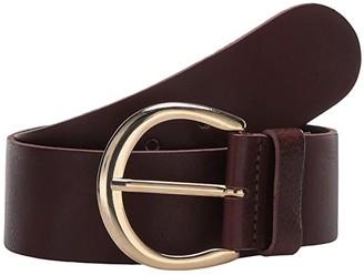 Amsterdam Heritage 50004 (Brown) Women's Belts
