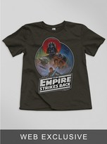 Junk Food Clothing Toddler Boys The Empire Strikes Back Tee-bkwa-4t