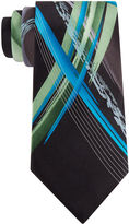 J. Garcia Jerry Garcia Flamenco Silk Tie - Extra Long