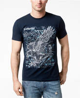 INC International Concepts I.n.c. Men's Graphic-Print T-Shirt, Created for Macy's